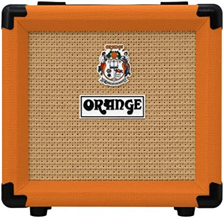 Top 10 Best orange guitar cabinet