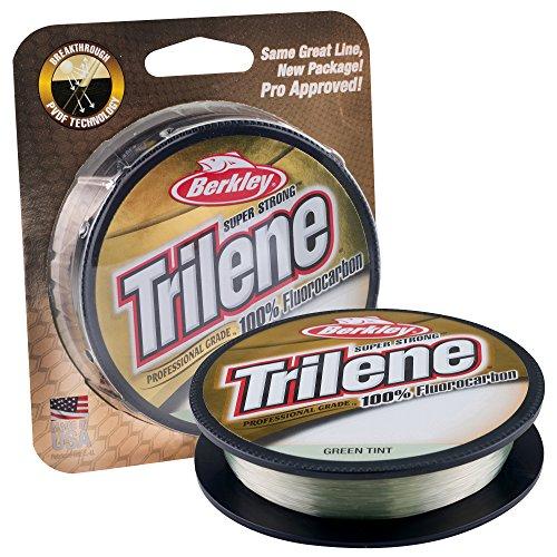 Berkley Trilene Professional Grade Fluorocarbon Fishing Line