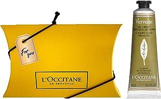 ロクシタン(L'OCCITANE) ヴァーベナ アイスハンドクリーム 30mL ギフトBOX入り セット 30ml