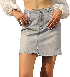 5a3a7696e Amazon.es: Faldas De Uniforme - Azul / Ropa especializada: Ropa
