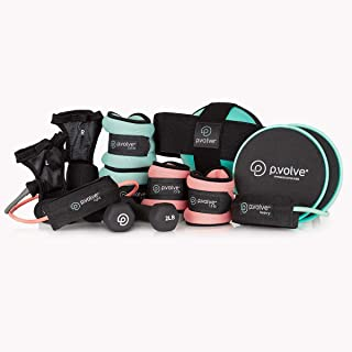 P.volve Ultimate Kit - Workout Equipment