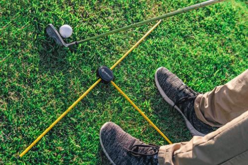 B&R Impact, Golfing Alignment Rods