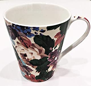 Welbeck Rose Fine China Floral Mug | Inspired by Victoria and Albert Museum of Art, London
