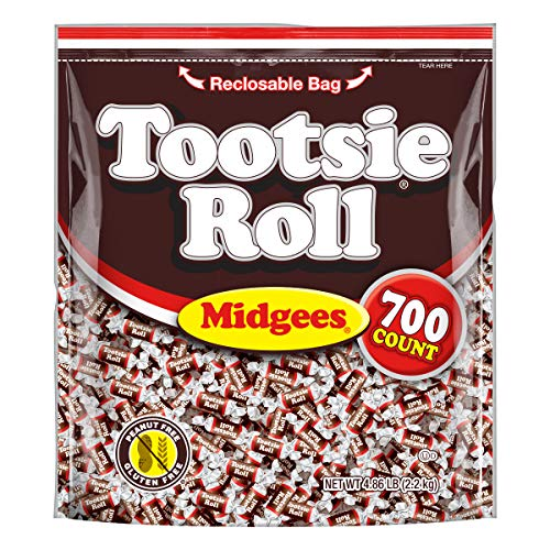 Tootsie Roll Original Twists