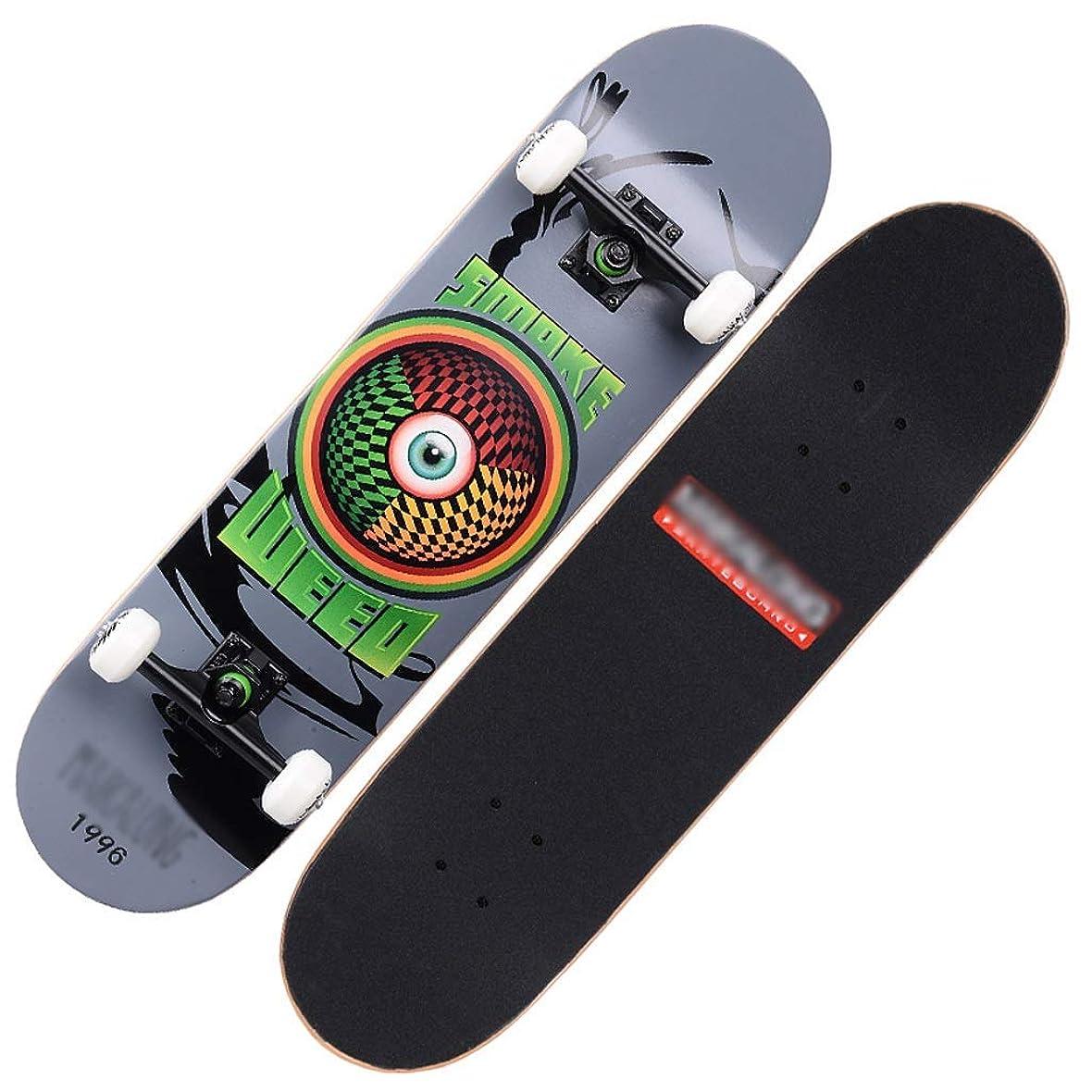 展望台シールマエストロ山崎スケートボード -Skateboard 31