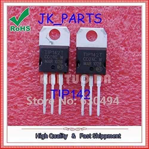 5 NPN PNP-Transistoren (TIP142 + TIP147) TO-220