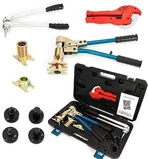 Best rehau plumbing tools Reviews