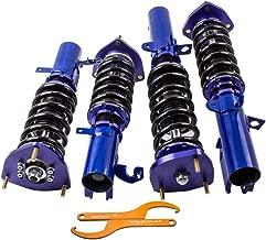 Tuning Coilovers Struts For Toyota Corolla 88-99 E90 E100 E110 AE111 Height Adj