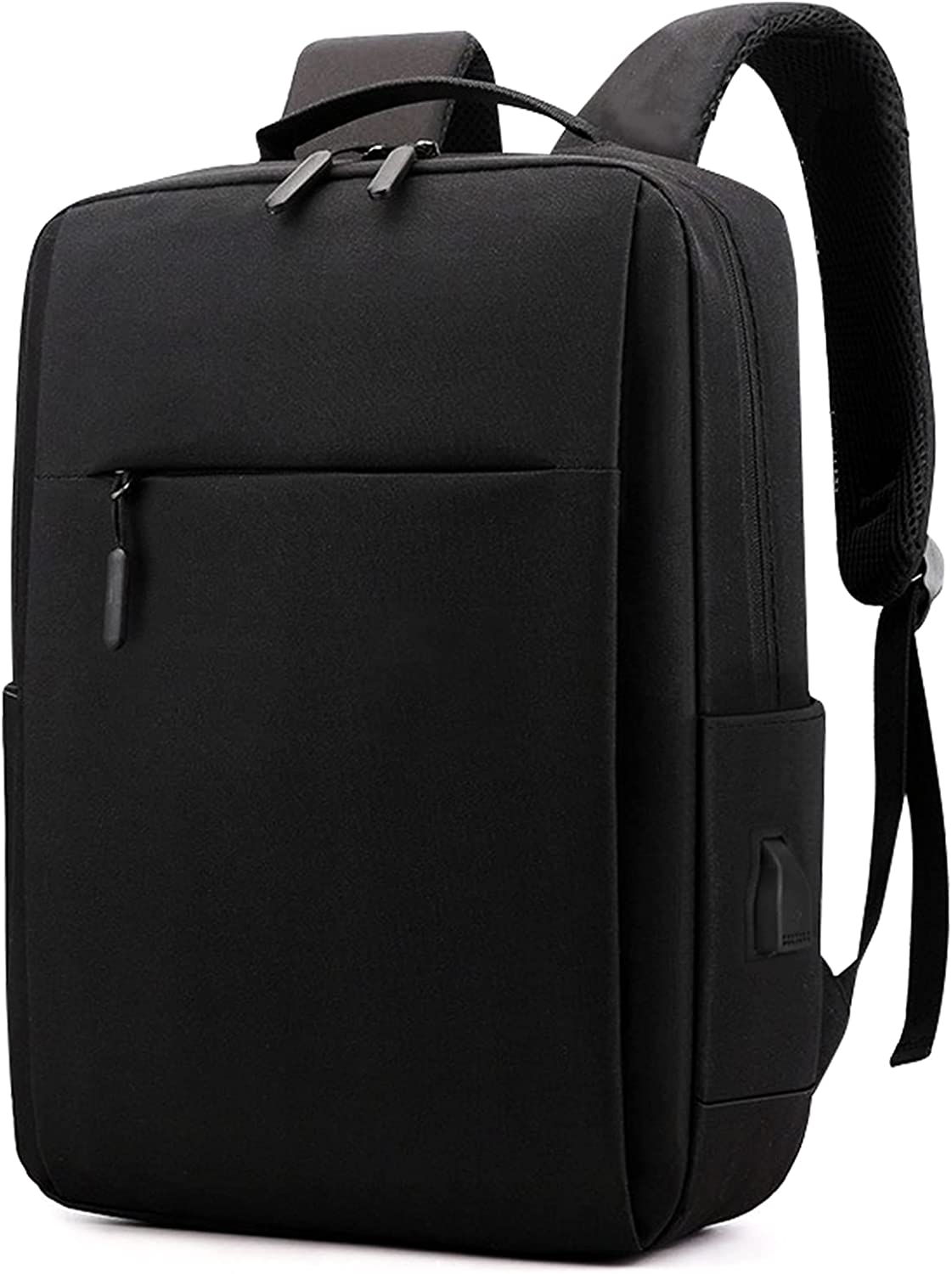 RioGree Laptop Backpack 15.6 Inch Credence Luxury Access School Travel Supplies