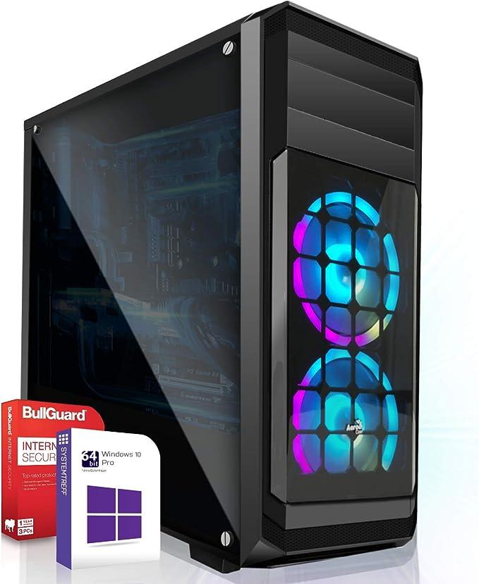 Ryzen 3 Gaming PC unter 500 Euro