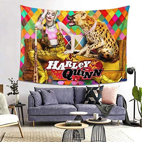 61UCdhq3juL Harley Quinn  Curtains
