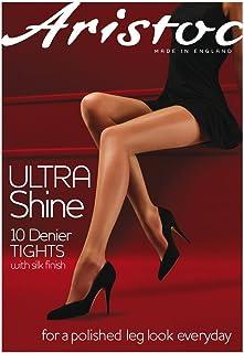 Aristoc Women's 1 Pair 10 Denier Ultra Shine Tights