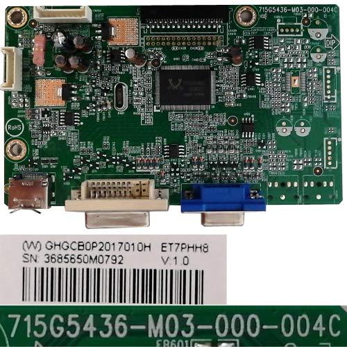 Unbekannt 715G5436-M03-000-004C, Philips 243V5L