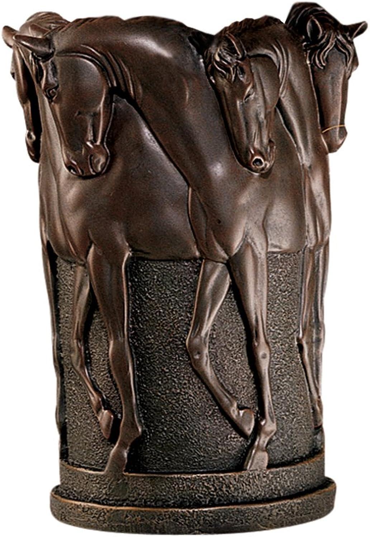 Design Toscano The Six Stallions of the Hippodrome