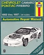 Haynes Chevrolet Camaro & Pontiac Firebird, 1993-1997 (Haynes Automotive Repair Manuals)