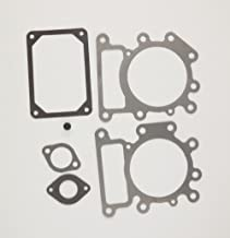 Best 14.5 hp briggs and stratton head gasket Reviews