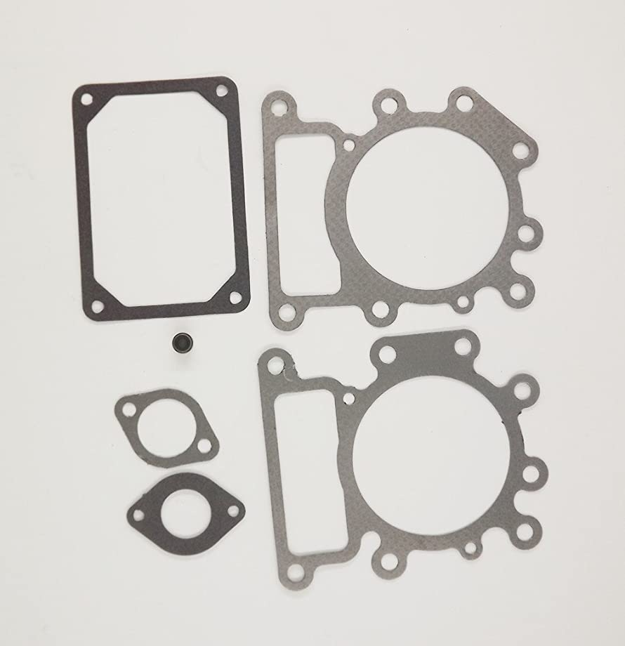 BH-Motor New Valve Gasket Set for Briggs & Stratton 794152 Replaces # 690190