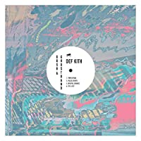 Def Kith Ep [12 inch Analog]