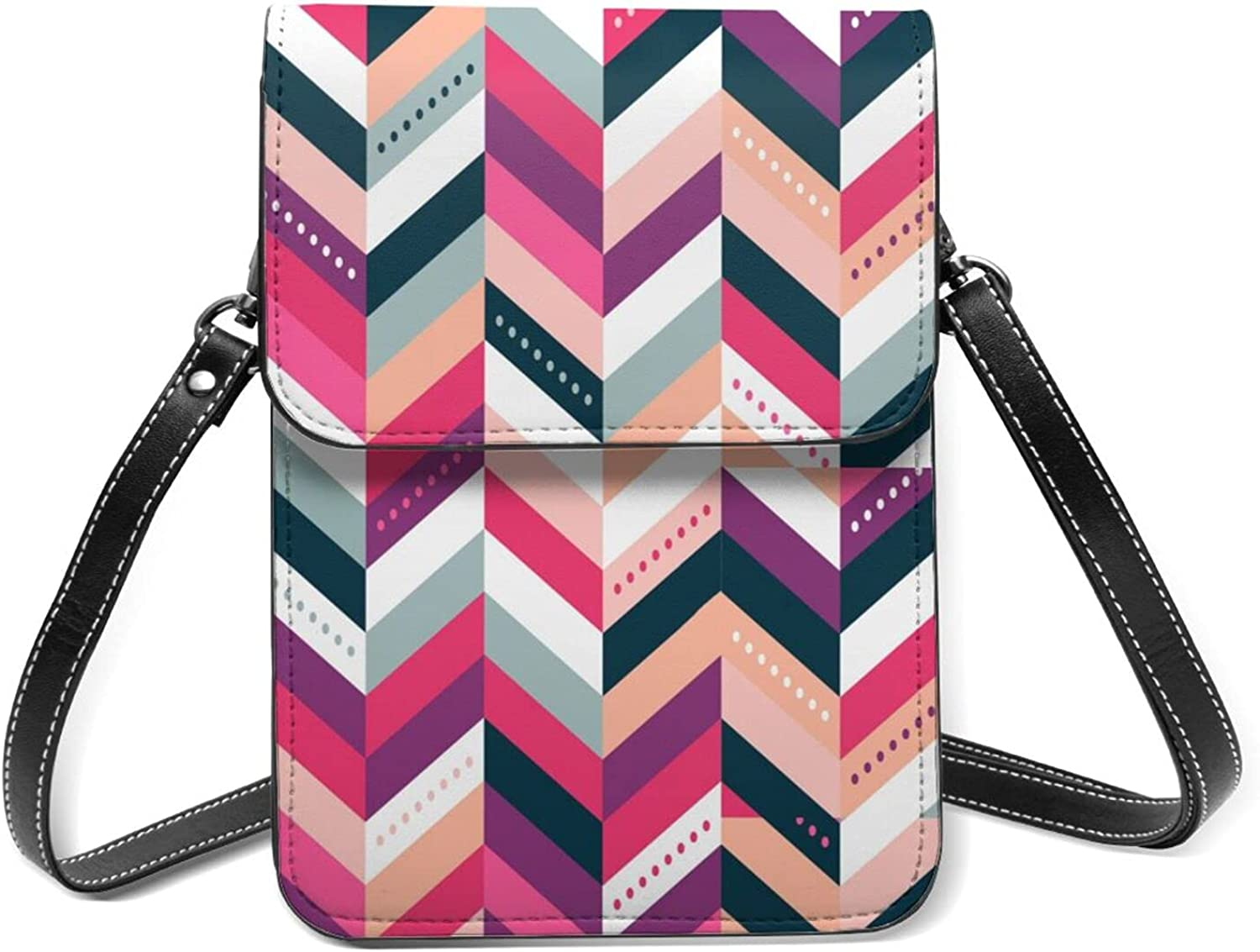 Abstract Color Price Ranking TOP7 reduction Pattern Small Cell Purse Phone Lightweight W Flip