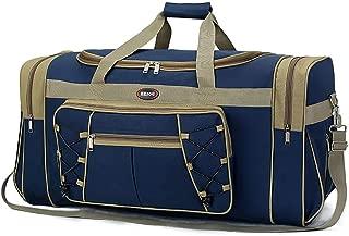 Travel Duffel Bag65LFoldable Weekender Overnight Bag26