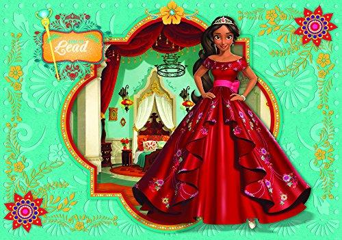 Olimpia Design 10649P4 fotobehang Disney Elena van Avalor