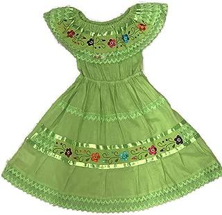Best mexican handmade dresses Reviews