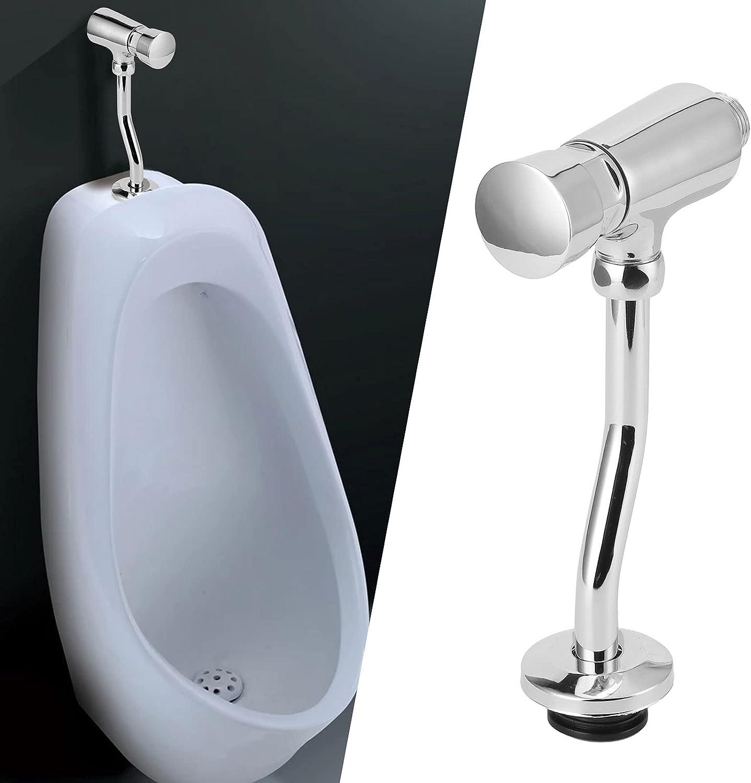 Ranking TOP4 Popular Urinal Flush Valve Flushing Water‑saving Coppe Tool