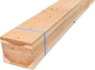 スターワン 木材 杉板 約200×1.5×18cm 979186 10個セット