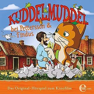 Kuddelmuddel bei Pettersson und Findus Titelbild
