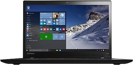 """Lenovo ThinkPad T460s Ultrabook 20F9004FUS (14"""" Intel Core i5-6200U 2.3GHz, 8GB RAM,192 GB SSD, Fingerprint Reader, Backli..."""
