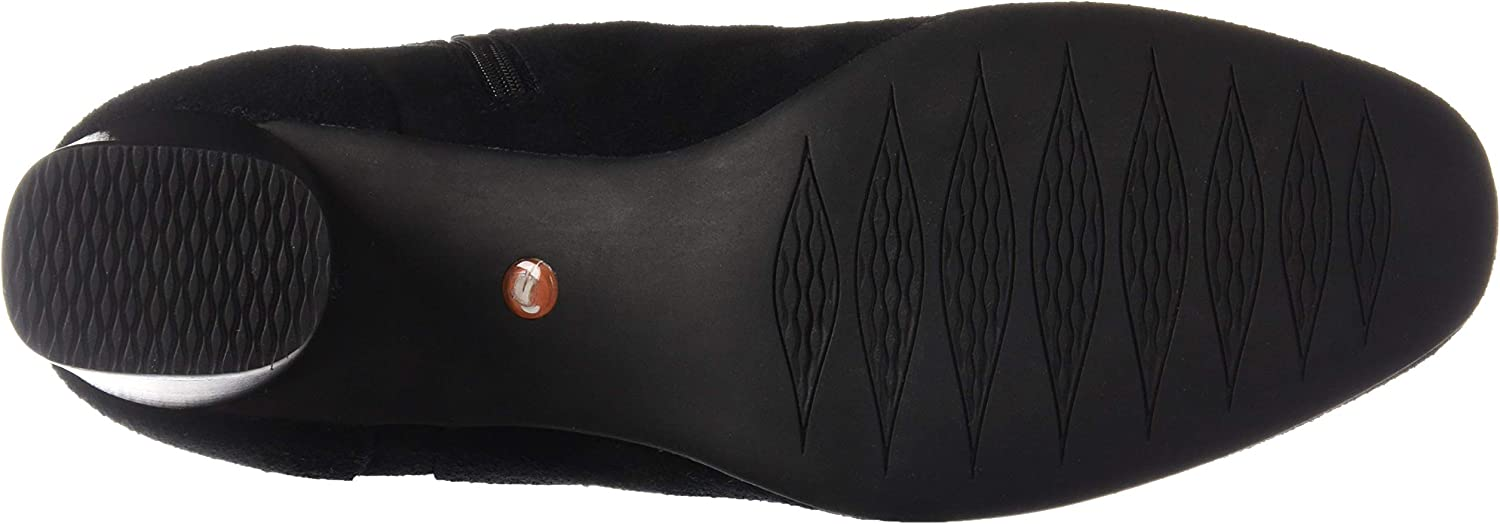Clarks Womens Un Cosmo Up Boots