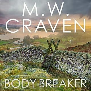Body Breaker cover art