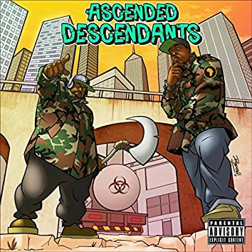 Ascended Descendants