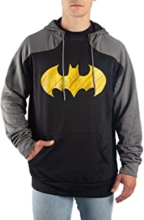Batman Hoodie DC Comics Apparel Batman Clothing - DC Comics Hoodie Batman Apparel Batman Gift