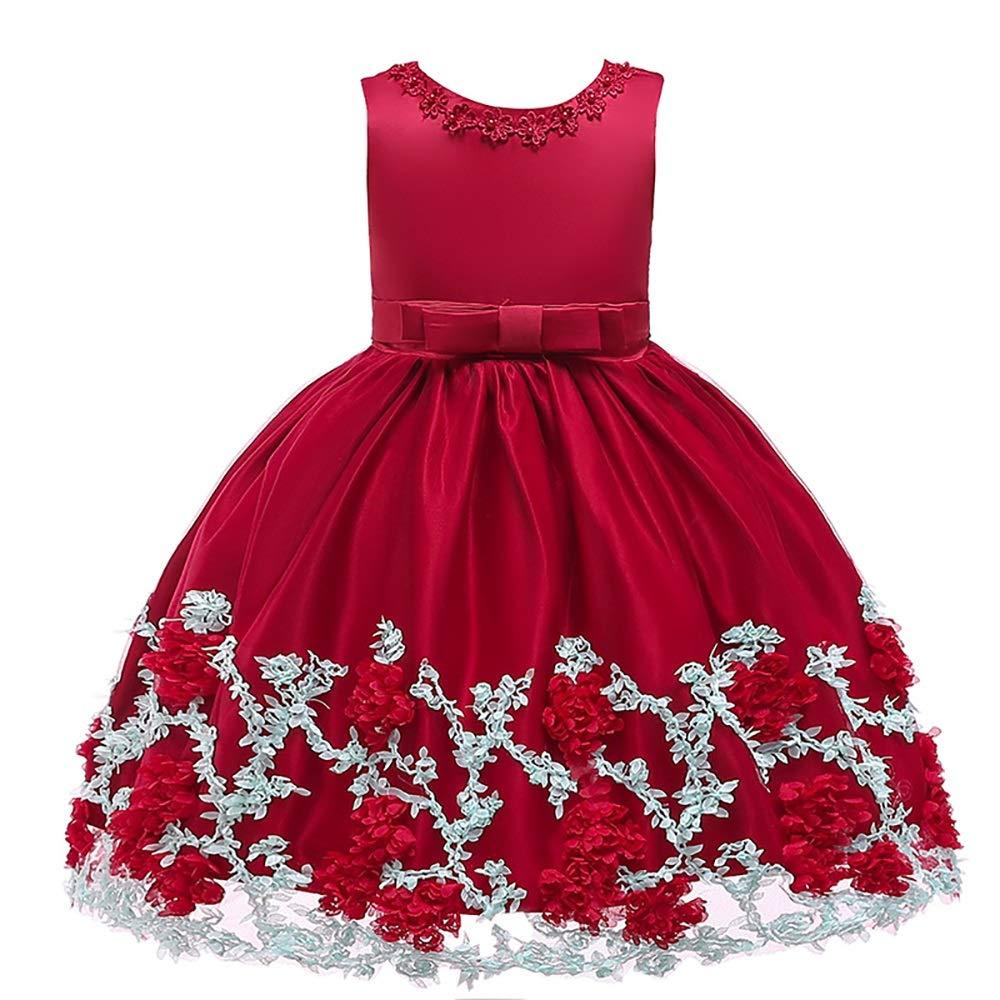 Robes De Soiree Pour Fille Costumes Du Nouvel An Vetements Pour Enfants Robe De Princesse De