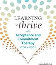 acceptance and commitment therapy anxiety workbook