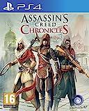 Assassins Creed Chronicles - PlayStation 4 - [Edizione: Regno Unito]