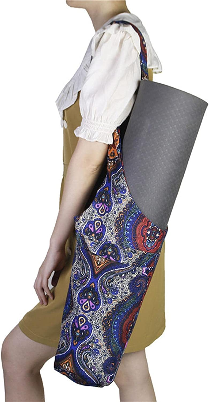 Qiya Yoga Mat Bag with Ranking TOP2 Large Two Size Capacity List price Pock Pocket