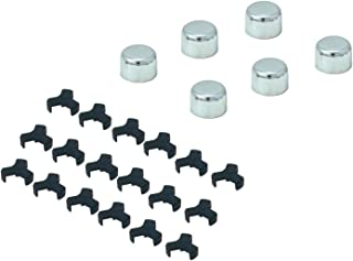 3//8-16 x 1-1//2 Hard-to-Find Fastener 014973133740 Bumper Bolts Piece-5