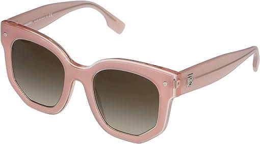Opal Pink/Brown Gradient