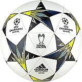 BALL FINALE KIEV CAP White 2018 Adidas SIZE 5 White