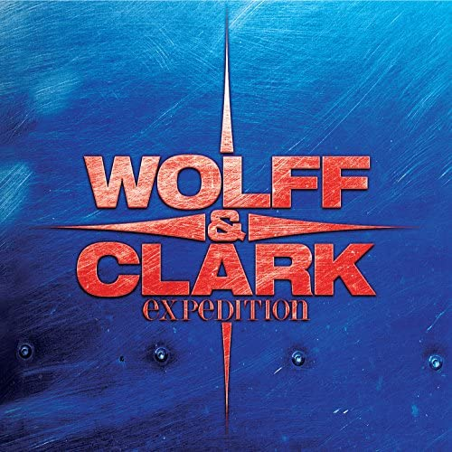 Wolff & Clark Expedition feat. Michael Wolff & Mike Clark
