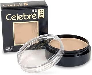 201 (.9_oz, Medium 1_HD) Mehron Celebre Makeup