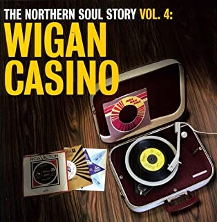 Northern Soul Story 4: Wigan Casino / Various