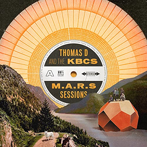 The M.A.R.S Sessions