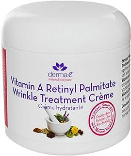 Derma E Anti-Wrinkle Renewal Cream 113g/4oz並行輸入品