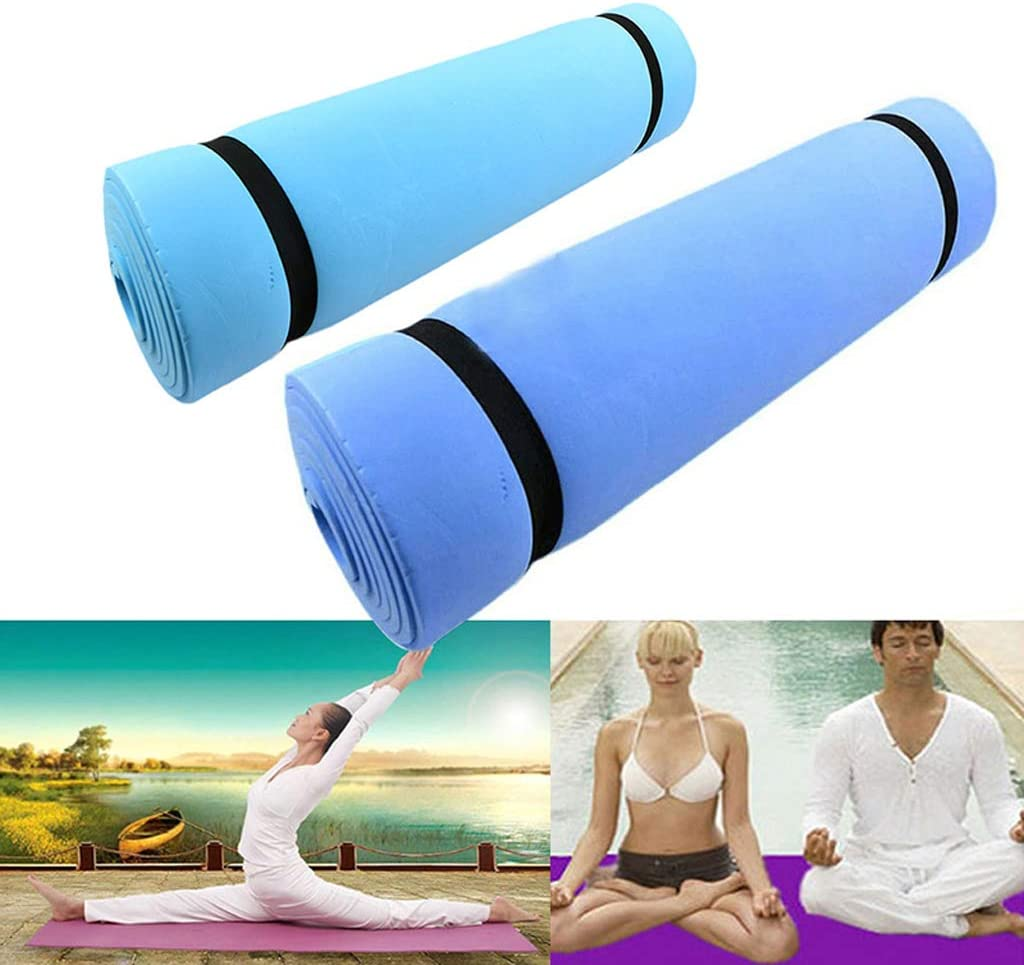 congchuaty 1PC Today's Ranking TOP4 only New Dampproof Eco-Friendly Mattress Sleeping Mat