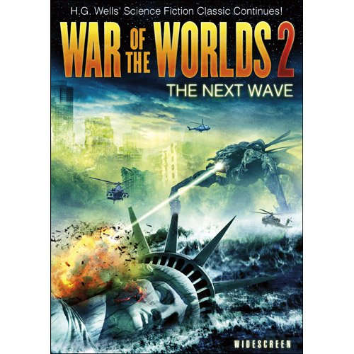 War Of The Worlds 2: The Next Wave [DVD] [Region 1] [NTSC] [US Import]