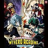 My Hero Academia - Wandkalender 2020