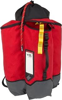 CMC Rescue 431203 Rope & Equipment Bags Medium - 2400 ci (39 L) Red
